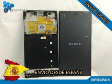 REPUESTO PANTALLA TACTIL + LCD PARA XIAOMI MI3 CON MARCO NEGRA ENVIO mrw24h