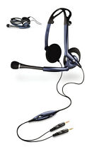 Plantronics .Audio 80 Foldable Stereo PC Headset
