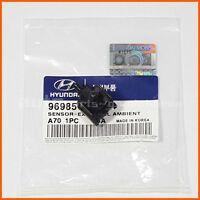 OEM Ambient Temperature Sensor 969852D000 for Hyundai Elantra Tiburon Tracking