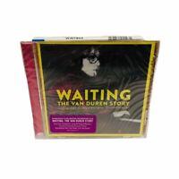 Waiting The Van Duren Story Original Documentary Soundtrack CD New In Package