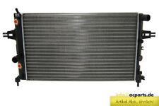 Motorkühler Kühler OPEL ASTRA G CC (F48_, F08_) 1.6