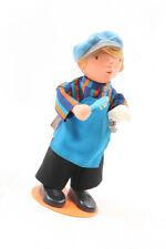 Rare ancien poupée Chaussure NETTOYANT peut être enfilé enfants jouet collector
