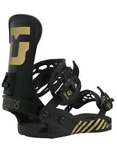 Union Force Team Gold Limited 2020 Snowboardbindung Gr. L UVP. 269,95€