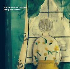 The Innocence Missio - Innocence Mission for Quiet Corner [New CD] Japan - Impor