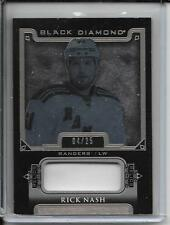 15-16 Black Diamond Rick Nash Prime Patch #d/25