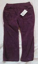 Magnifique pantalon FILLE - 5 ans -100%  coton velours  neuf
