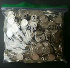 Bag of 1000 10c Silver Dimes