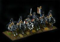 Guard Gendarmes Napoleonic French Old Guard Painted 28mm
