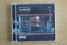 The Streets  – A Grand Don't Come For Free       (Box C297)