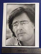 Richard Donner vintage portrait director Superman Lethal Weapon producer X-Men
