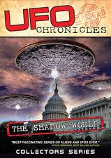 UFO Chronicles: Shadow World [New DVD]