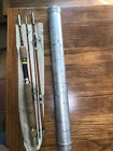 Vintage Nice Wright & McGill Eagle Claw Trailmaster No 4TMUL-6 1/2' Spin/Fly Rod