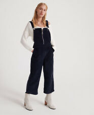 Top para mujer Phoebe Cable dungarees