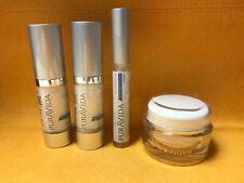 Puravida 4-piece Anti-Aging Set (Eye Serum + Lip Plumper + Moisturizer)