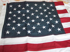 USA FLAG 3X5 Strong Heavy Duty Excellent for high wind areas   65BC