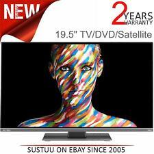 "Avtex L199DRS PRO 19.5"" Full HD DEL TV/DVD/Satellite│For Caravan Motorhome Boats"