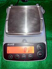 ACCULAB VICON VIC-10KG Laboratory Scale Division = 1 g To 10100 gram Max