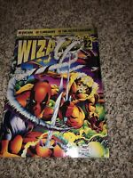 WIZARD THE GUIDE TO COMICS NO. 22 JUNE 1993 B1