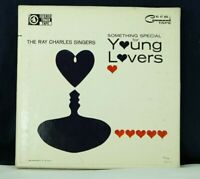 The Ray Charles Singers  Something Special For Young Lovers Reel to Reel 7.5IPS