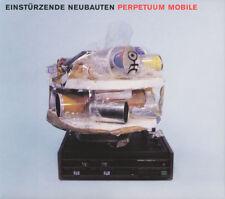 Einsturzende Neubauten - Perpetuum Mobile (2-CD) **BRAND NEW/STILL SEALED**