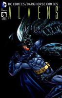DC/Dark Horse: Aliens  VeryGood