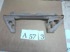 A573  TRAVERSA ANTERIORE FIAT 124 ORIGINALE SPORT COUPE RIVESTIMENTO LAMIERATO