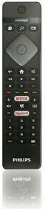 Genuine Philips Ambilight Remote Control For 50PUS6704/12 TV