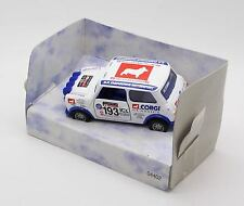 Corgi Collection 04402 Rally Mini Corgi Classic Heritage Centre Livery 1:36 MIB