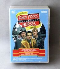 Only Fools and Horsesl DVD TV Cult 70s Set English Drama Series 1 2 3 4 NEW BNIP