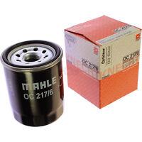 Original MAHLE / KNECHT OC 217/6 Ölfilter Oelfilter Oil Filter