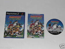 HARVEST FISHING pour Playstation 2 TRÈS RARE & HARD TO FIND""