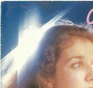 CELINE DION ♦ X-RARE 1983 RTL PROMO 45 T. ♦ MON AMI M'A QUITTÉE