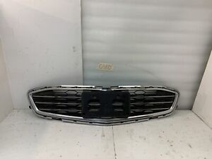 2016 2017 2018 Chevy Chevrolet Malibu OEM Front Lower Bumper Grille  23440743