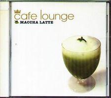 cafe lounge MACCHA LATTE - Japan CD BALANCO BLACK MIGHTY ORCHESTRA ZEB BUELENT