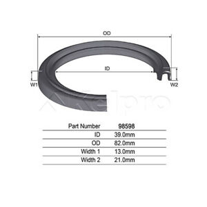 98598Oil Seal for NISSAN NAVARA D40 - AXLE / DRIVE SHAFT - FRONT INNER