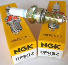 Zündkerze NGK DPR 9 Z / DPR9Z (= ND X27GPR-U)