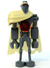 Lego Magna Guard 7752 7673 Clone Wars Star Wars Minifigure