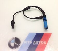 BMW E60 E61 Serie 5 Delantero ABS DSC Sensor / Pulse Generador 6908705 6760045