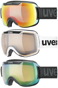 UVEX DOWNHILL 2000 V VARIOMATIC Skibrille Snowboardbrille Collection 2021 NEU !!