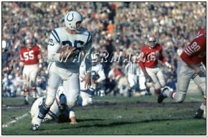 ALEX HAWKINS IN ACTION vs. 49ers GAME PRINT (comes in 4 sizes)