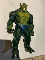 Marvel Legends Build-A-Figure BAF Right Leg Apocalypse Hulk Mandroid Abomination