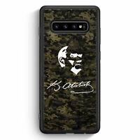 Atatürk Imza Camouflage Samsung Galaxy S10 Silikon Hülle Motiv Design Türkei ...