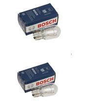2x BOSCH Pure Light W21/5W T20 Glühlampe Autolampe 12V 21/5W W3x16q 1987301079