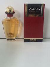 Guerlain Samsara VINTAGE OLD FORMULA EDT 50ml Spray New & Rare
