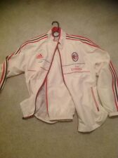 ac milan training suit