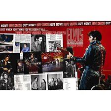 Elvis PresIey - King Of The Jungle - E.Lorentzen Book - New & Sealed ***********