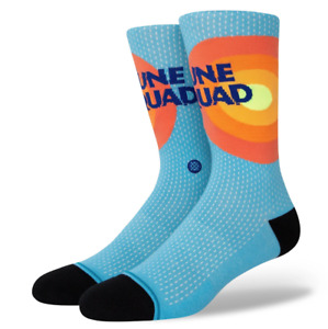 Space Jam Tune Squad Stance Socks
