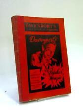 Davenports Popular Magic  Book (Anon - 1111) (ID:91678)