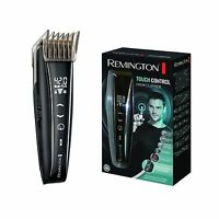 Remington HC5950 Touch Control Titanium Cord & Cordless Hair Clipper Trimmer