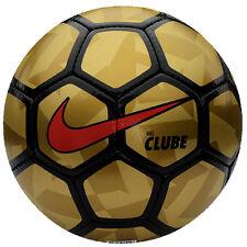 Nike 2016 X Football Club Futsal Ball Soccer Gold SC2773-707 Size 4